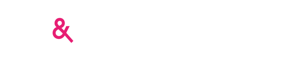 Logo Shop & The City wit