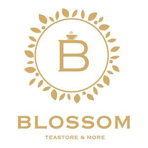 Blossom teastore