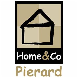 Home & Co Pierard