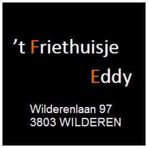 't Friethuisje Eddy