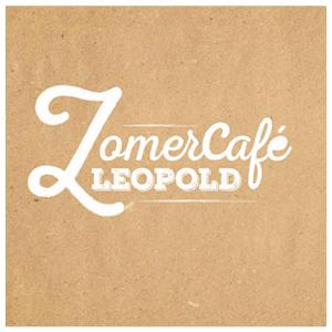 Zomercafé Leopold