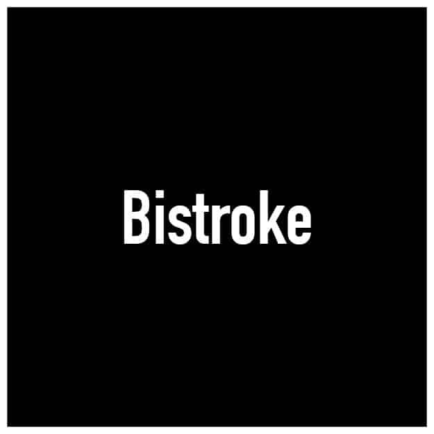 Bistroke