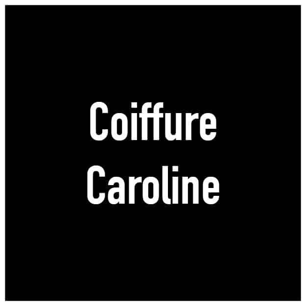 Coiffure Caroline