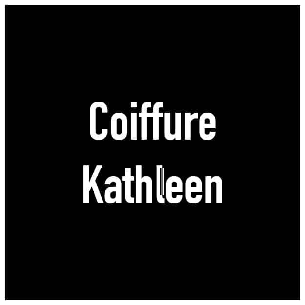 Coiffure Kathleen