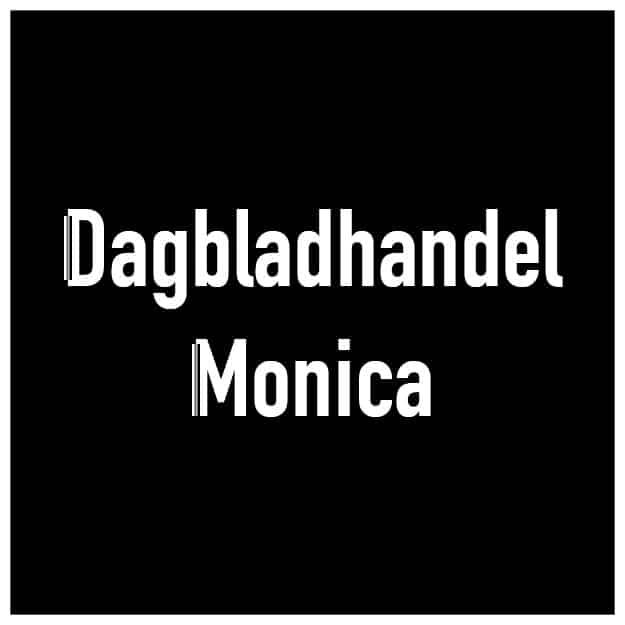 Dagbladhandel Monica