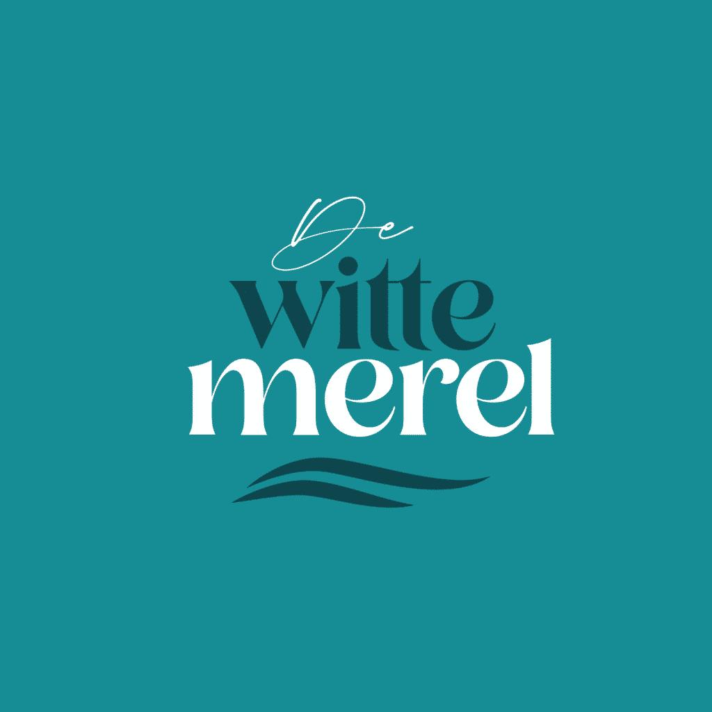 De Witte Merel