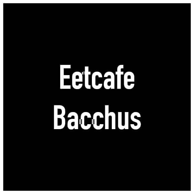 Eetcafe Bacchus