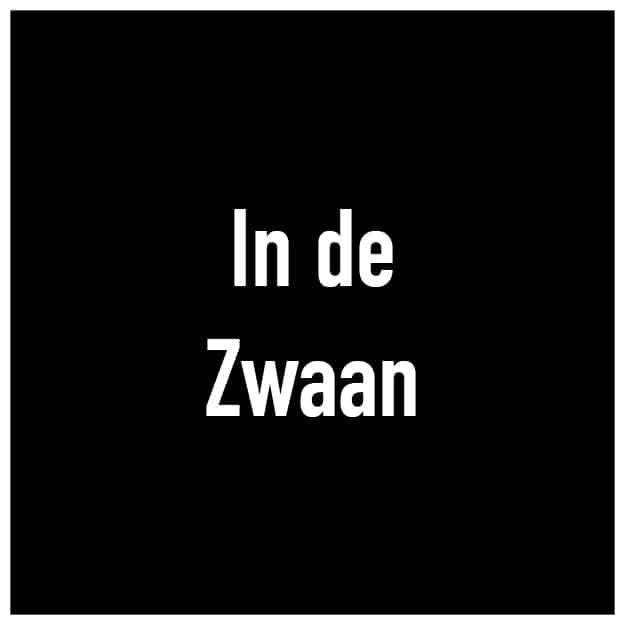 In De Zwaan
