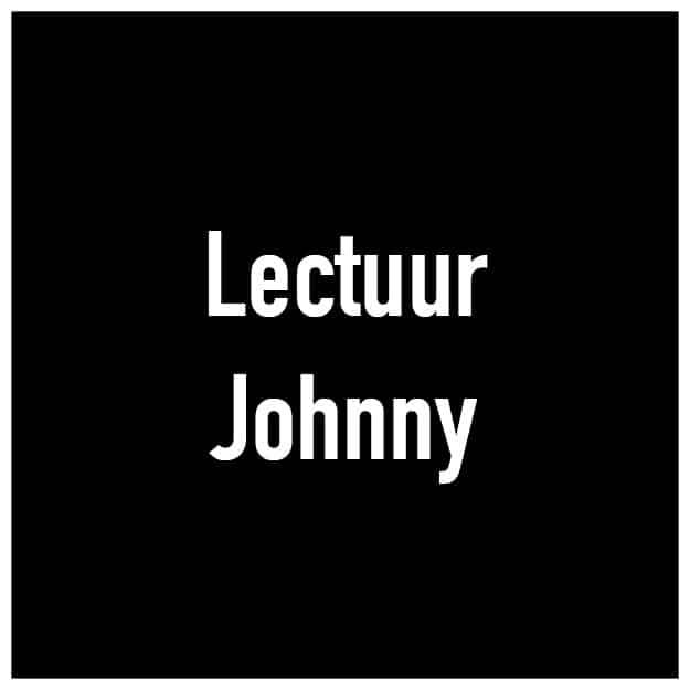 Lectuur Johnny