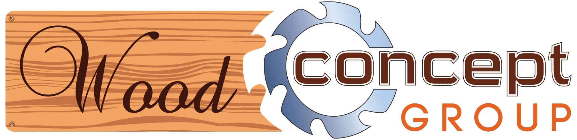 Woodconcept Group Logo